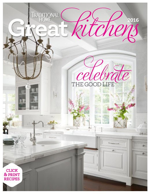 Download Traditional Home Great Kitchens 2016 Softarchive