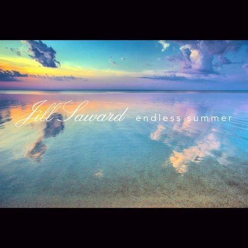 Jill Saward - Endless Summer (2016)