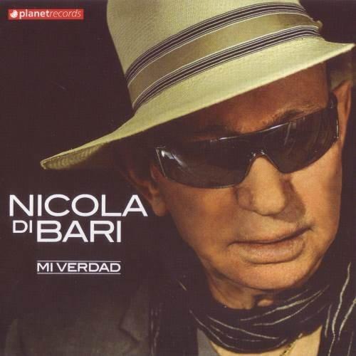 Download Nicola Di Bari - Mi Verdad (2014) (FLAC ...