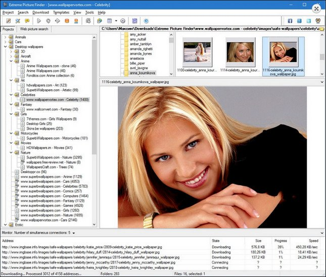 Extreme Picture Finder 3.36.0.0