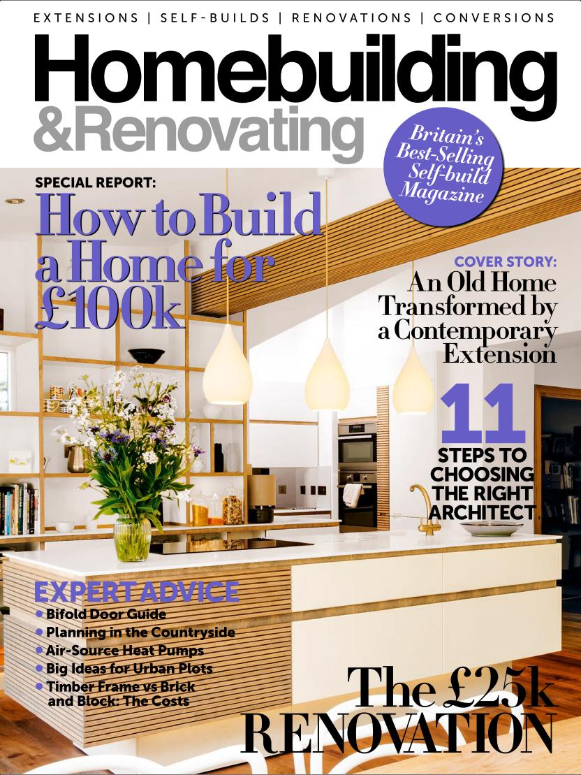 Download homebuilding renovating july 2016 softarchive for Homebuilding com