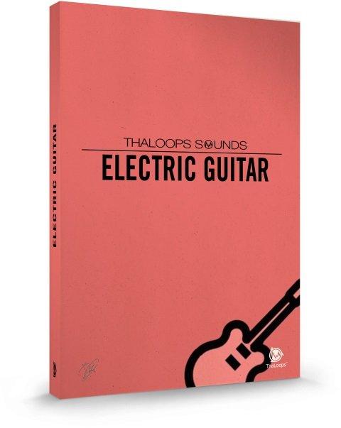 Power Guitar Soundfont