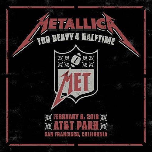 Metallica - AT&T Park, San Francisco, California (2016) MP3