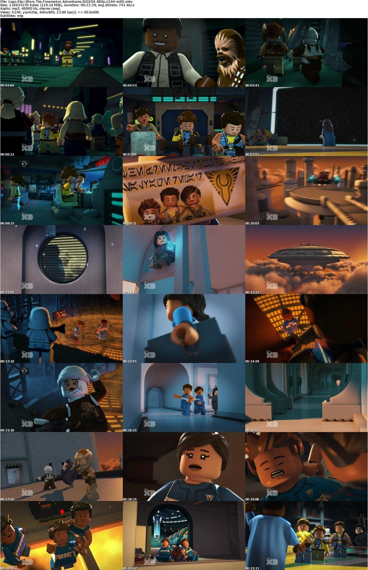 download lego star wars the freemaker adventures s01e04