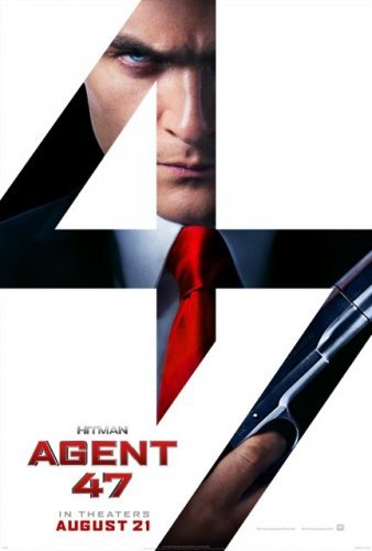 Download Hitman Agent 47 2015 480p 2ch Brrip Aac X264