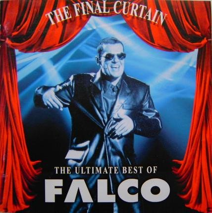 Download Falco - Final Curtain - The Ultimate Best Of Falco