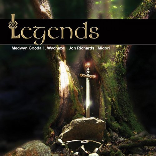 Various - Legends (2016) mp3, flac