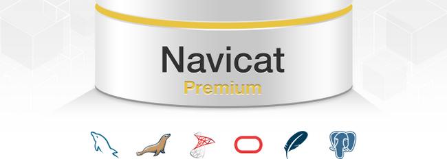 PremiumSoft Navicat Premium 11.2.17 Multilingual MacOSX