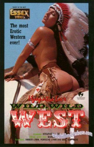 Wildwest vintage porn