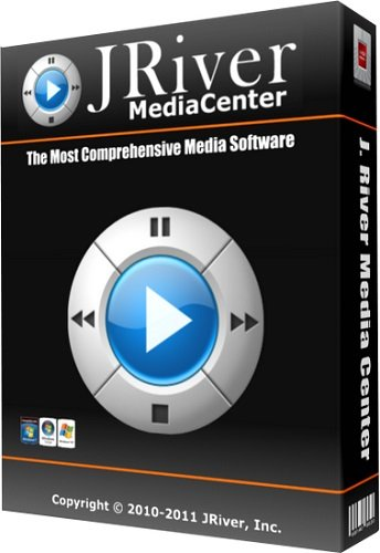 JRiver Media Center 23.0.8 Multilingual