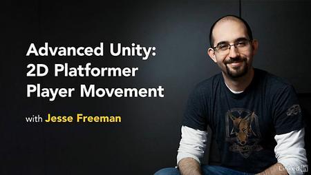 Download Advanced Unity 2D: Platformer Player Movement