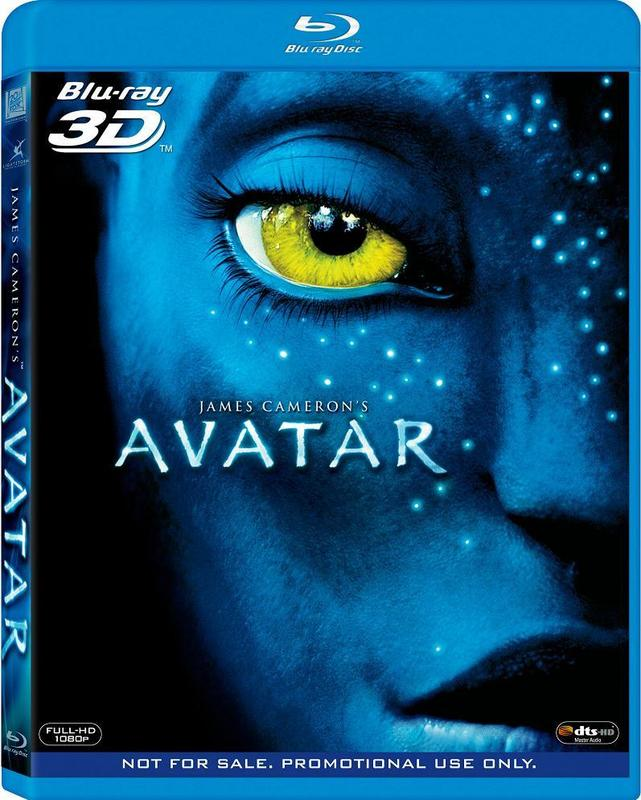 Download Avatar 2009 EXTENDED 1080p BluRay H264 AAC-RARBG