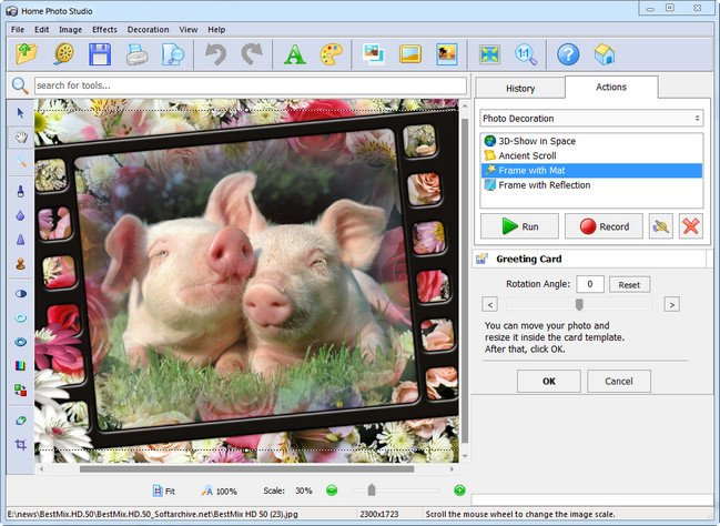 Home Photo Studio 10.0
