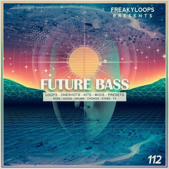 Download Freaky Loops Future Bass WAV MiDi Sylenth Massive SERUM