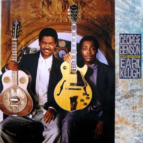 George Benson / Earl Klugh - Collaboration FLAC download