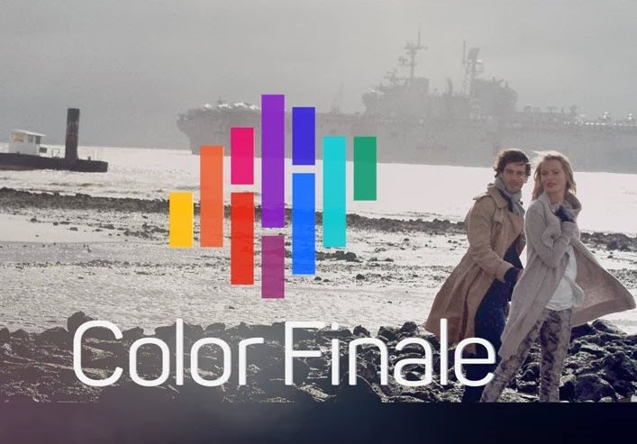 Download Color Finale 1 5 1 Mac OS X - SoftArchive