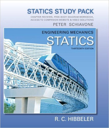 Download Study Pack For Engineering Mechanics  Statics