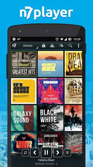 Download n7player Music Player v3 0 5 build 243 Premium