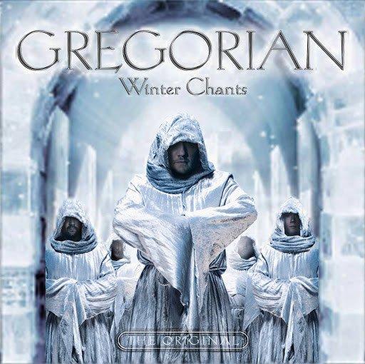 Gregorian - Winter Chants (Deluxe Edition) (2014) (FLAC)