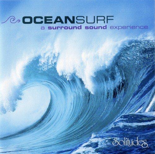 Dan Gibson - Ocean Surf (A Surround Sound Experience) (2005) (FLAC)