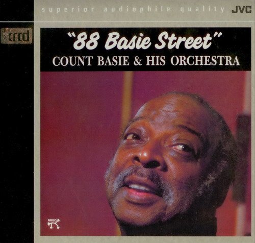 Count Basie & His Orchestra - 88 Basie Street (1983) (APE)