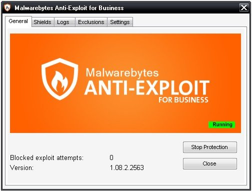 Download Malwarebytes Anti-Exploit for Business 1.08.2 ...