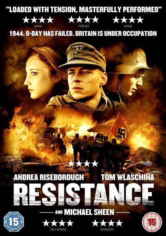 Download Resistance 2011 1080p BluRay H264 AAC-RARBG