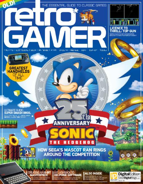retro gamer collection pdf download