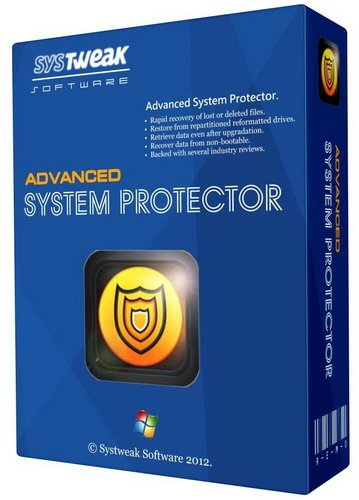 Advanced System Protector 2.2.1000.22750 Multilingual