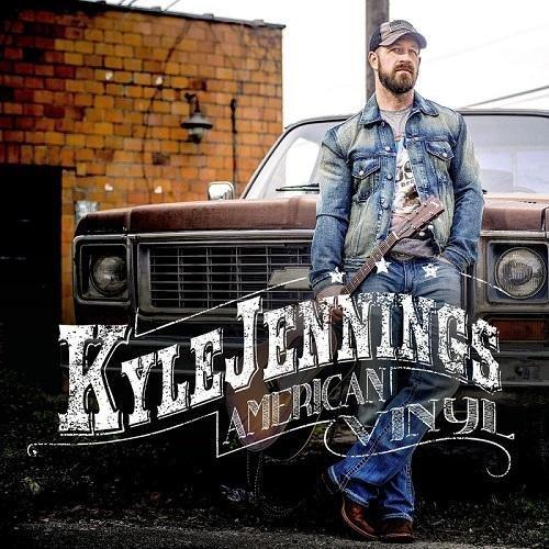 Kyle Jennings - American Vinyl (2016)
