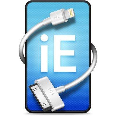iExplorer v4.1.4 macOS