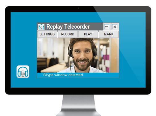 Applian Replay Telecorder for Skype 2.4