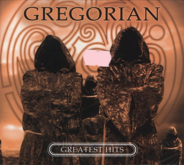 Gregorian - Greatest Hits (2 CD) (2008) (FLAC)