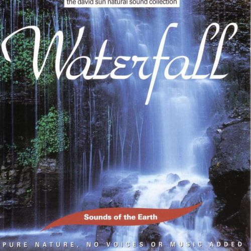 Sounds of the Earth - Waterfall (2005) (FLAC)