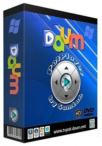 Download Daum PotPlayer 1 6 62815 Beta + Portable - SoftArchive