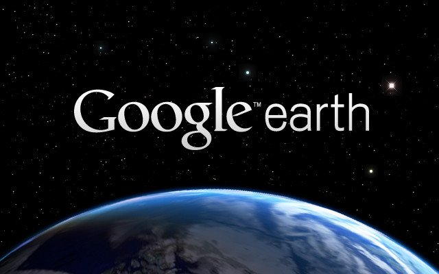 Google Earth 7.1.7.2600