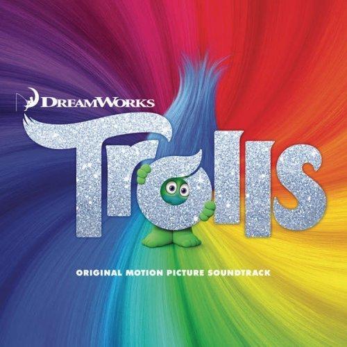 Download VA - Trolls (OST) (2016) m4a 256 kbps - SoftArchive