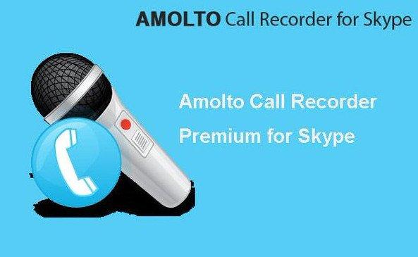 Amolto Call Recorder Premium for Skype 3.4.5.0