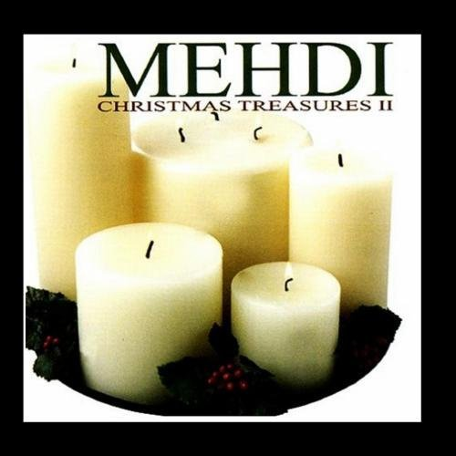 Mehdi - Christmas Treasures II (2005) (FLAC)