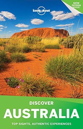 Lonely Planet Australia Travel Guide Pdf