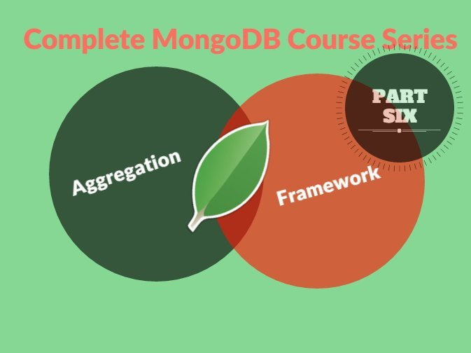 Download Complete MongoDB Course Series: Part 6- Aggregation