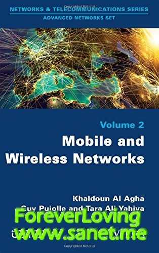 mobile and wireless networks