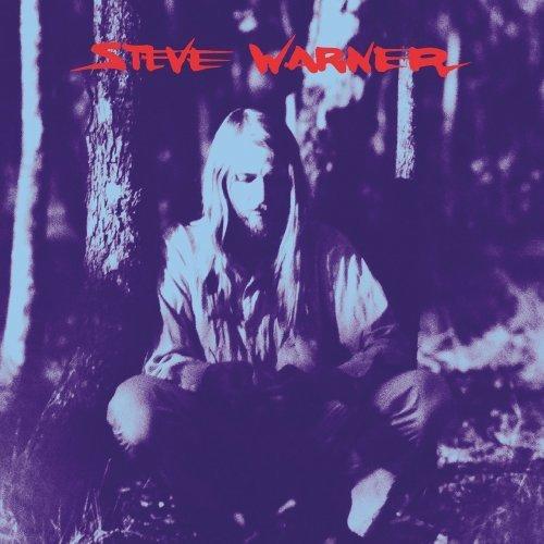Steve Warner - Steve Warner (1979, Reissue 2016)