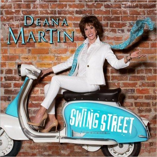 Deana Martin - Swing Street (2016)