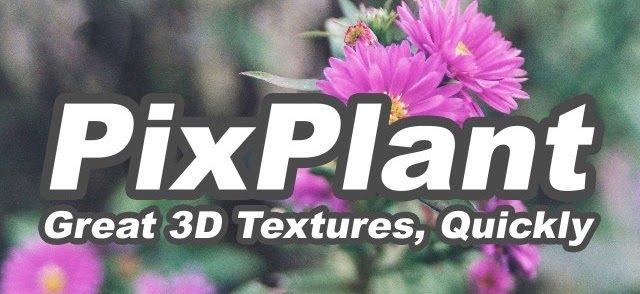 PixPlant 3.0.11 MacOSX