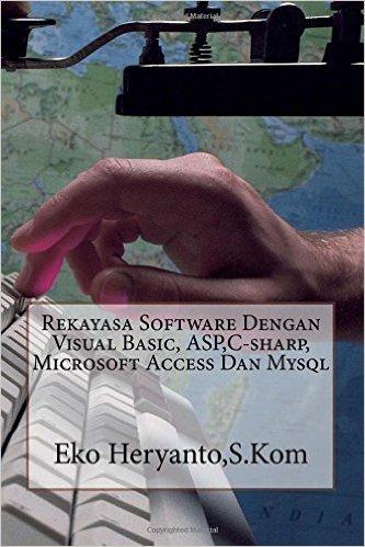 Download Rekayasa Software Dengan Visual Basic, ASP,C-sharp