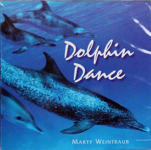 Marty Weintraub - Dolphin Dance (2001) (FLAC)