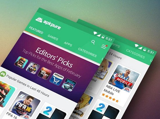 Download APKPure v1 1 10 (Ad Free) - SoftArchive