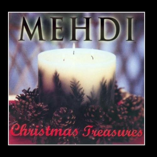 Mehdi - Christmas Treasures (2001) (FLAC)