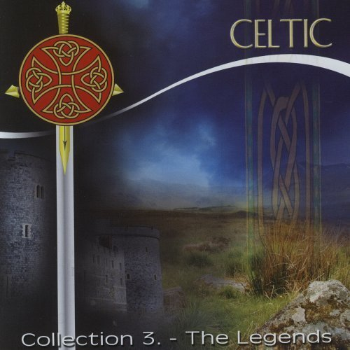 Various Artists - Celtic - Collection 3 (2008) MP3